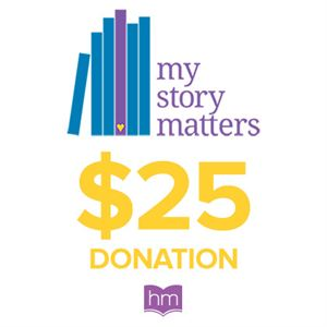 Picture of My Story Matters 25 Point Package