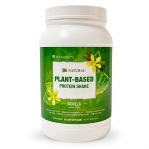 Picture of Sta-Natural® Plant-Based Protein Shake - Vanilla